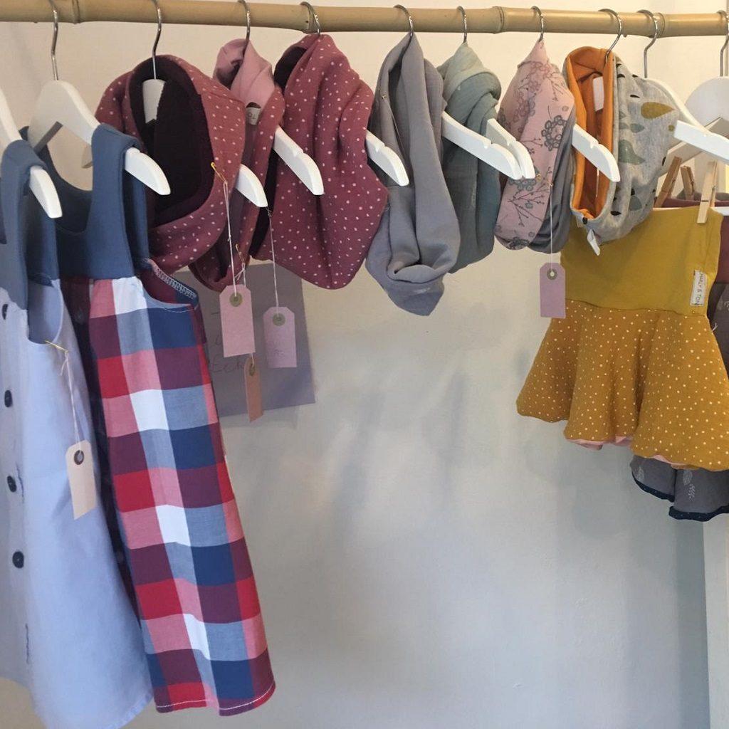 Neu im Sortiment - Kleiderständer